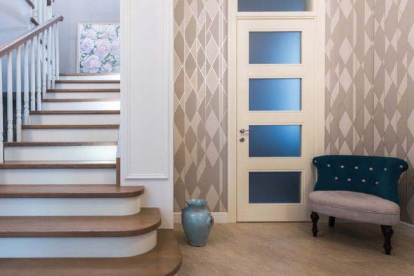 Дизайн проект дома 254 м2
