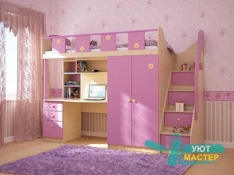 Детская мебель на заказ