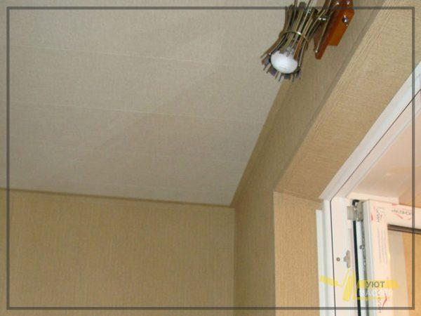 Ремонт квартиры под ключ 36 м2