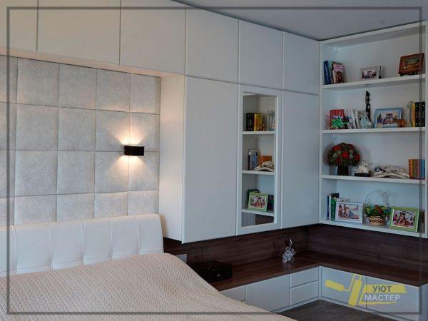 Ремонт квартиры 94 м2
